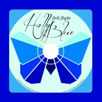 holly-blue-first-flight