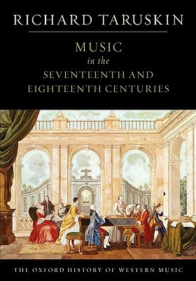 The Oxford History of Western Music, R. Taruskin